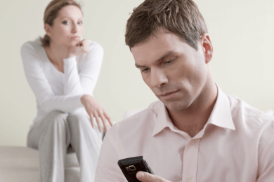 Spouse Infidelity Enquiries